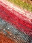 Stockinette Stripes
